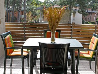 Comfortable Condo with A/C and Television - Lignano Sabbiadoro vacation rentals