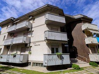 Nice 2 bedroom Lignano Sabbiadoro Apartment with Television - Lignano Sabbiadoro vacation rentals