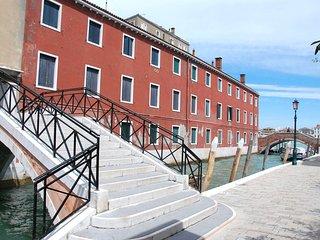 Fondamenta Sant' Eufemia #9307.1 - San Nicolo vacation rentals