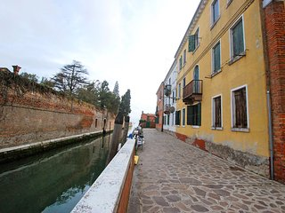 Comfortable San Nicolo Apartment rental with Internet Access - San Nicolo vacation rentals