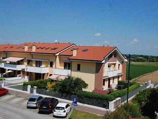Bright Mogliano Veneto Apartment rental with Television - Mogliano Veneto vacation rentals
