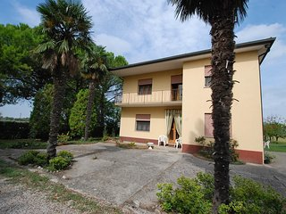 Nice House with A/C and Television - Lozzo Atestino vacation rentals