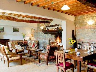 Comfortable Radicofani House rental with Internet Access - Radicofani vacation rentals