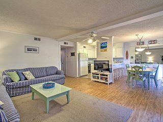 NEW! 2BR Ocean City Condo near Atlantic Beach! - Ocean City vacation rentals