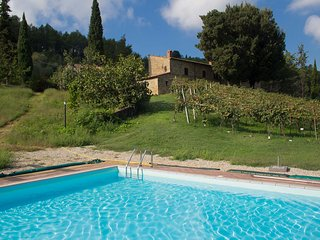 Comfortable Pomarance House rental with Shared Outdoor Pool - Pomarance vacation rentals