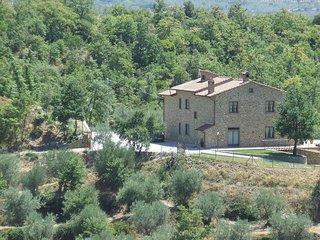 Comfortable Castiglion Fiorentino vacation House with Shared Outdoor Pool - Castiglion Fiorentino vacation rentals
