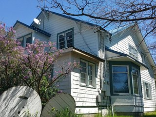 100 year old home in town - Lakeview vacation rentals