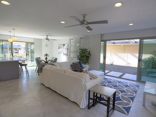 3 Bedroom/2 Bath  Ground Level  Patio Townhome - Walk to all - Scottsdale vacation rentals