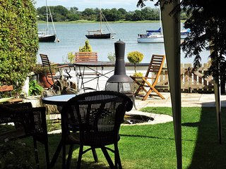 Nice Cottage with Internet Access and Boat Available - Woodbridge vacation rentals