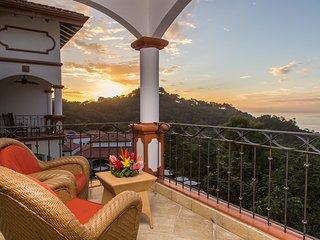 Shana Residences 3Br: Sea-Views & Walk-to-Beach! - Manuel Antonio National Park vacation rentals