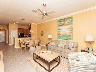 Direct Oceanfront 5th-Floor Condo at Cinnamon Beach! Unit 553 ! - Palm Coast vacation rentals