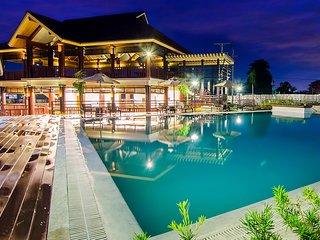 Brand New Condo Near Malls Unit 201 - Cagayan de Oro vacation rentals