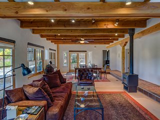Private Serene Retreat, Breathtaking Views of Chama River Valley & Abiquiu Mesas - Abiquiu vacation rentals