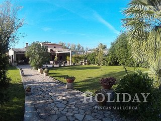 Comfortable House with A/C and Washing Machine - Sant Vicent de sa Cala vacation rentals