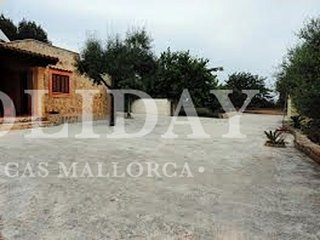 Beautiful House with Internet Access and Washing Machine - Sant Vicent de sa Cala vacation rentals