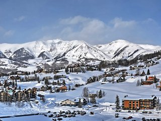 NEW! 3BR Crested Butte Townhome Near Ski Slopes! - Crested Butte vacation rentals