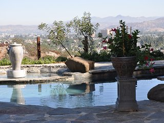 Amazing views, heated salt water pool on an acre of secluded property! - El Cajon vacation rentals