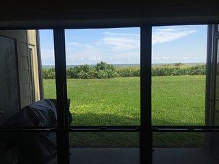 Vilano Beach Front First Floor Condo - Vilano Beach vacation rentals