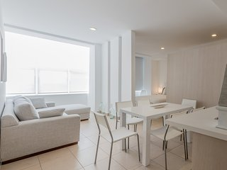 Alameda 1204 Downtown Apartment - Mexico City vacation rentals