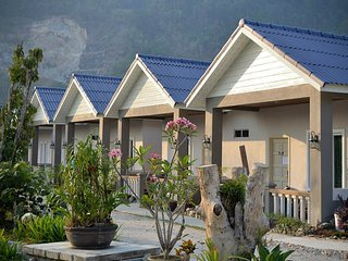 2 bedroom Chalet with Housekeeping Included in Ayer Hangat - Ayer Hangat vacation rentals
