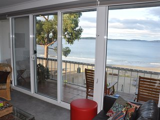 Beautiful 2 bedroom Kingborough Condo with Television - Kingborough vacation rentals