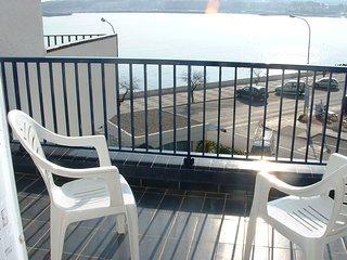 Cozy 3 bedroom Apartment in L'Escala - L'Escala vacation rentals