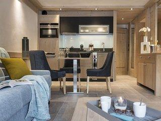 MGM- Le Roc des Tours  3 rooms 6 persons - Le Grand-Bornand vacation rentals