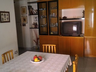 Nice Condo with Housekeeping Included and Balcony - San Giovanni Rotondo vacation rentals