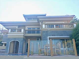 RIVER HEIGHTS River Valley View & Infinity Pool - Chimbel vacation rentals