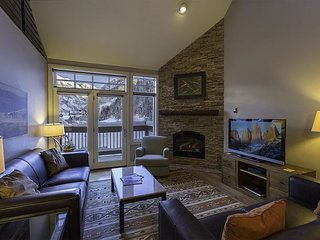 3BR+Loft Ski In/Out Condo-Summer Heated Pool-Incredible Views-Great Location - Telluride vacation rentals