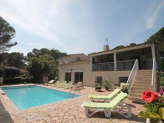 Beautiful 5 bedroom Villa in Arcadia - Arcadia vacation rentals
