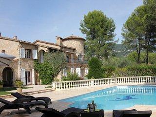 6 bedroom Villa with Internet Access in Peymeinade - Peymeinade vacation rentals
