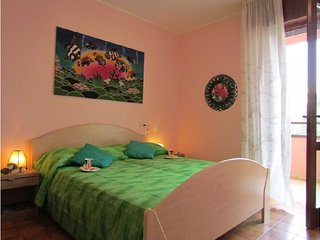 Cosy Apartment up to 6 Guests - Airco - Washing Machine - Private Parking - Bibione vacation rentals
