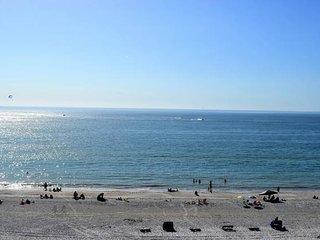 seabreeze603 - Madeira Beach vacation rentals