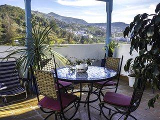 (14) Appartement avec 2 Chambres et Terasse - Chefchaouen vacation rentals