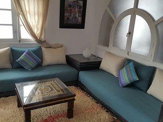 (21) Appartement avec Deux Chambres - Chefchaouen vacation rentals