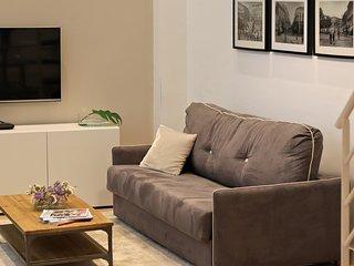 Cozy Malaga Condo rental with Internet Access - Malaga vacation rentals