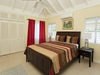 Ocean View Villa - Coolshade - Richmond - Priory vacation rentals