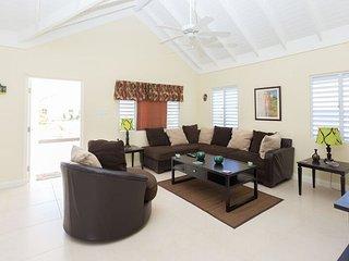 Lori Ocean View Villa - Coolshade - Richmond - Priory vacation rentals