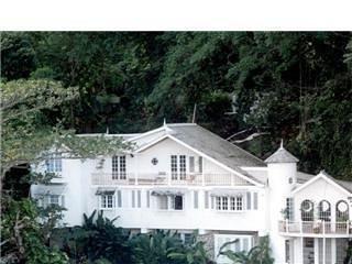 """Moon San Villa at the Blue Lagoon """"Suite"""" - Port Antonio vacation rentals"""