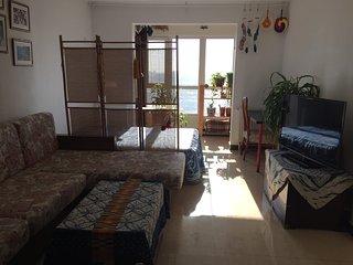 Sunny Beijing Studio rental with Internet Access - Beijing vacation rentals