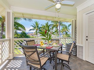 Exquisite Setting, Luxurious 2 bedroom 2 bathroom Villas - Waikoloa vacation rentals