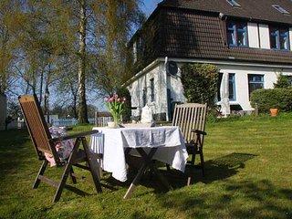 Entspannen im Grünen an der Ostsee in ruhiger Lage, strandnah - Timmendorfer Strand vacation rentals