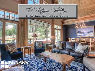 Big Sky Moonlight Basin | Moonlight Penthouse 3 - Montana vacation rentals