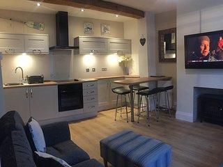 Nauti Cottage, Dartmouth Town Centre Devon UK + Car Parking + Garden - Dartmouth vacation rentals