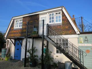 Firdove Studio Sunny studio with stunning views over the Sussex countryside. - Ringmer vacation rentals
