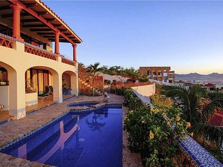 Charming Villa with Deck and A/C - Durango vacation rentals