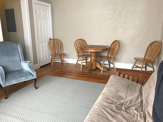Bright, spacious, uptown apartment - Butte vacation rentals