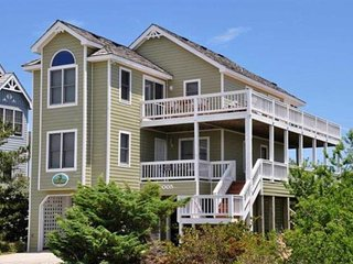 Fishtales - Nags Head vacation rentals