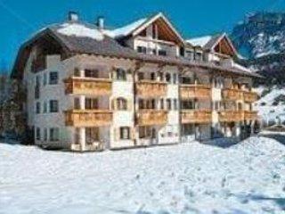 Appartamento in Residence, 18-25 Febbraio, 4 pax + 2 - La Villa vacation rentals